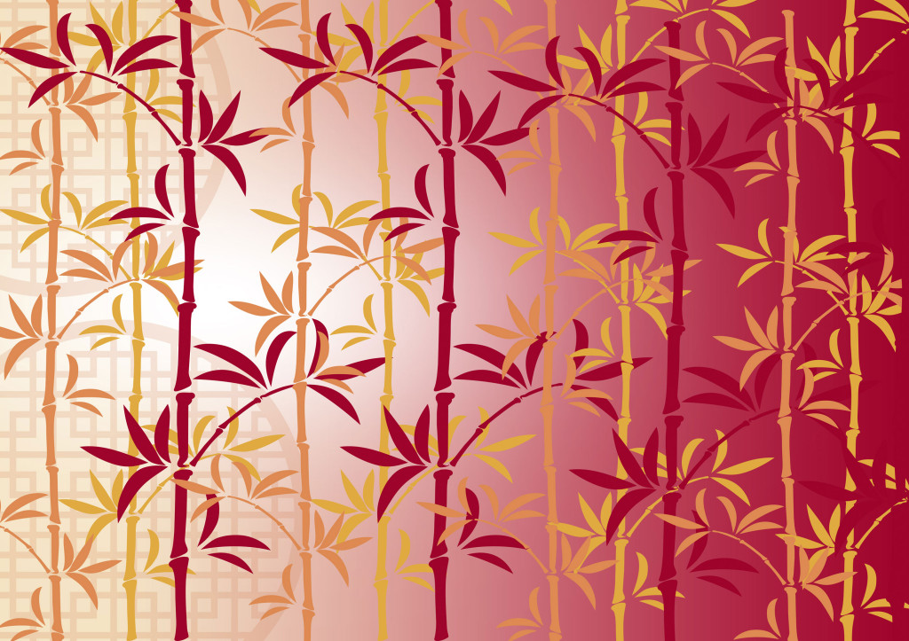 Chinese Lunar New Year Background 1024x723